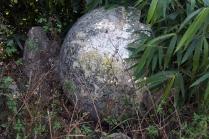 A disco ball