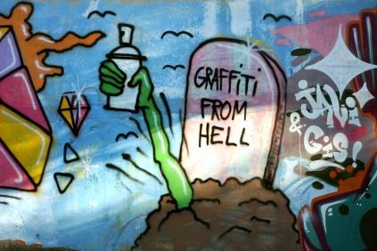 Graffiti from Hell (mid-autumn-graffiti-09153)