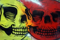 Skull Colors (mid-autumn-graffiti-09324)