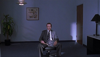 Scene analysis in a movie?