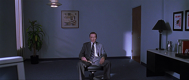 film scene analysis essay