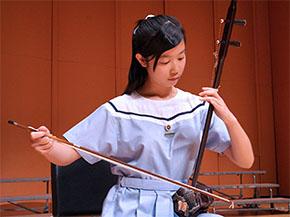 School Orchestra & Band