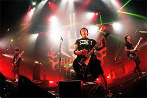 J-Rock Mix (Volume 1): Introducing Five Bands