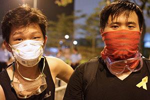 2014 Protests in Hong Kong